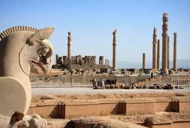 Iran world heritage sites tour