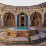 Iran Caravansary Hotels