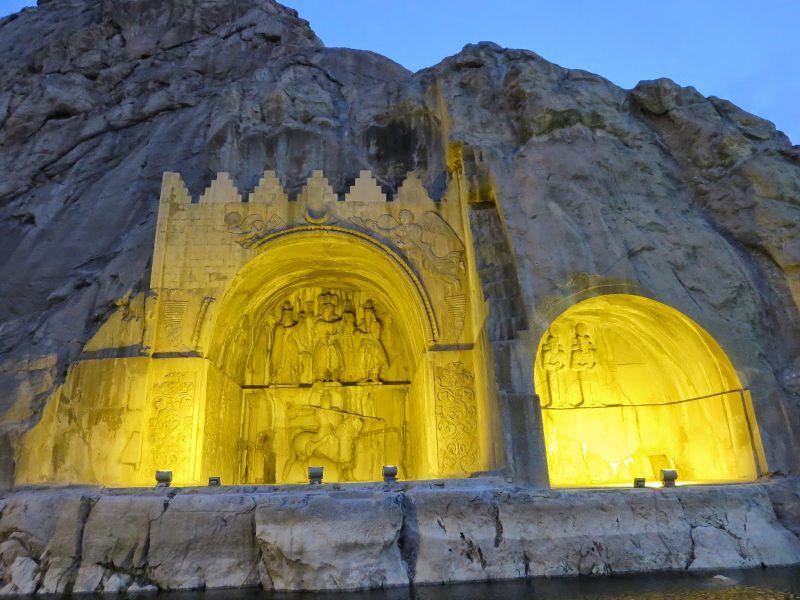 Western Iran Tour
