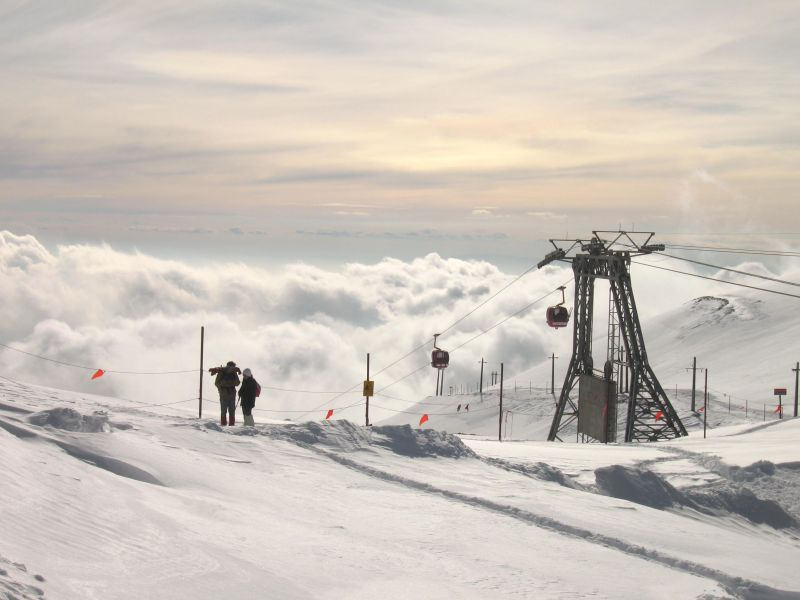 Ski Resorts in Iran Iran Ski Tours