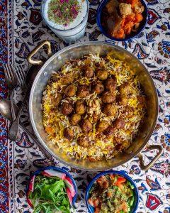 Iranian food Iranian cuisine