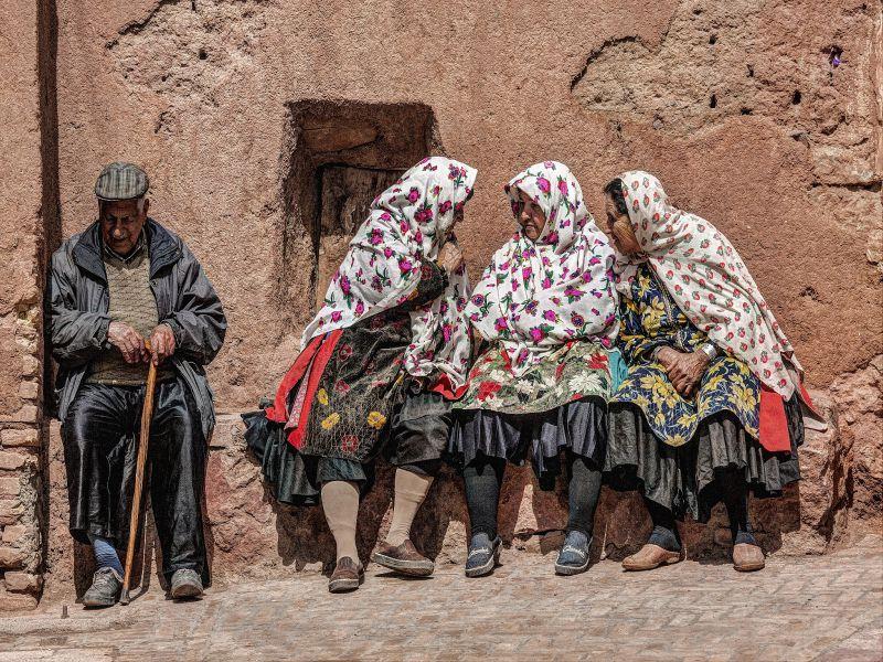 Iran tailor made tours