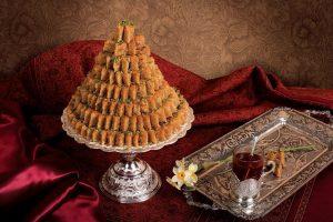 Persian Sweets