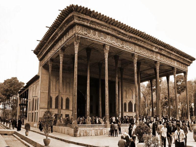 iran rose festival