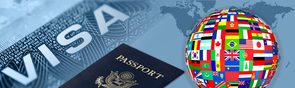 Iran Visa application